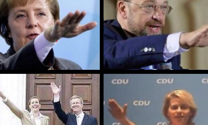 Hitlergruss