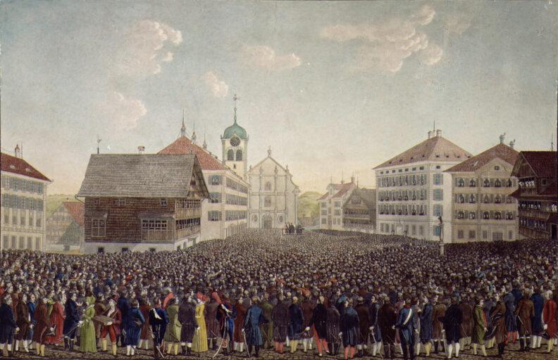 Landsgemeinde_Trogen_1814